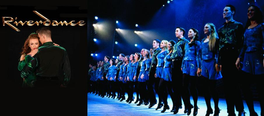 Riverdance at Broome County Forum